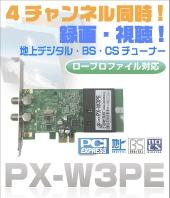 110209 PX-W3PE